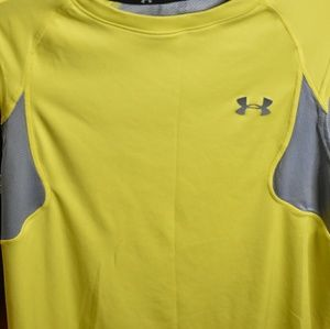 UNDER ARMOUR MENS ATHLETIC